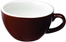 Loveramics Egg 200ml Cappuccino Cup Brown