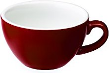 Loveramics Egg 200ml Cappuccino Cup Red