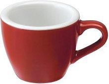 Loveramics Egg 80ml Espresso Cup Red