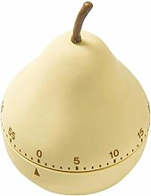LOVIVER Cute Fruit Kitchen Timer | Novelty Manual