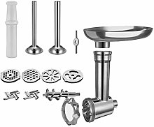 LOVIVER Food Grinder Attachment for Meat Mincer