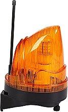 LOVIVER LED Warning Light for Garage Door Gate