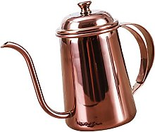 LOVIVER Stovetop Gooseneck Tea Coffee Kettle