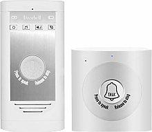 LOVIVER Wireless Intercom Doorbells Talback