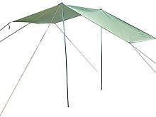 LOVOICE Car Awning Sun Shelter Waterproof Auto