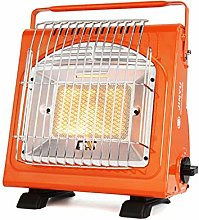 LOVOICE Heater Electric, Portable Camping Outdoor
