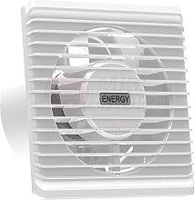 Low Energy Silent Kitchen Bathroom Extractor Fan