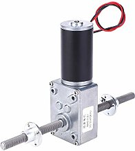 Low Loss High Accuracy Worm Motor,(Reduction Ratio