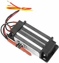 Low Thermal Resistance PTC Air Heater Energy