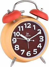 Lowell Justaminute JA7060-Y table clock Quartz
