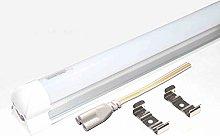Lowenergie 1200mm 4ft Integrated LED Tube Light,