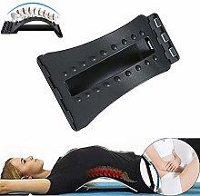 Ceinture de soutien lombaire du bas du dos pour le soulagement de la douleur et