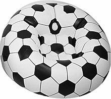 Lowral Inflatable Sofa, Basketball/Football Shape