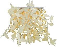 Loxton Lighting Hummingbird Pendant Shade, Acryl,