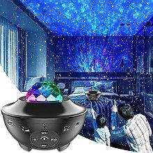Loyewellr Star Projector, Galaxy Projector Night