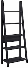 LPD Furniture Tiva Ladder Shelving and Desk Range
