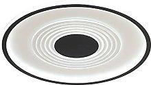 LPFWSK Adjustable 3000K-6000K Ultra-thin Ceiling