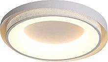 LPFWSK White Ultra-thin LED Ceiling Light