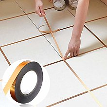 LPxdywlk 50m Wall Tile Floor Gaps Sealing Tape