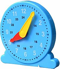 LPxdywlk Children Recognize Time Alarm Clock