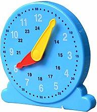 LPxdywlk Children Recognize Time Alarm Clock
