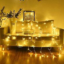 LPxdywlk LED Lights, 435cm 40LED USB Fairy Light