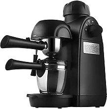 lpzsmd Milk Frother Machine Drip Coffee Machine 5