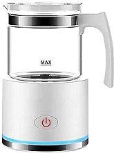 lpzsmd Milk Frother Machine Milk Steamer and
