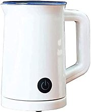 lpzsmd Milk Frother Machine Milk Steamer for Hot