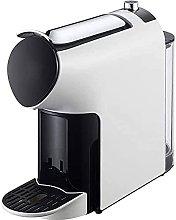 lpzsmd Milk Frother Machine Portable Espresso