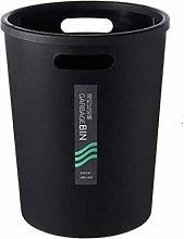 LQ&XL Waterproof Waste Bin Trash Bin Small bin