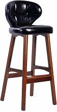 LQIAN counter bar stools Dining Stools,Furniture