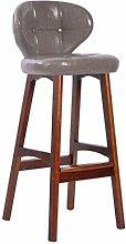 LQIAN counter bar stools High Stool, Furniture