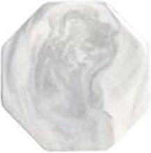 LQIAN Marble Pink Gold Ceramic Placemat Coaster