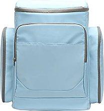 LQIAN Thermal Bag 100% Leakproof Wine Cooler Bag
