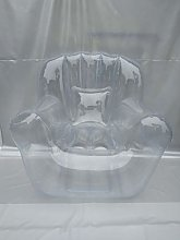 LQYHocker Inflatable chair sofa Lazy person