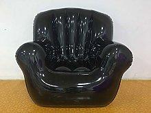 LQYHocker Inflatable chair sofa/lazy transparent