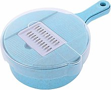 LRBBHQPJ Mandoline Slicer,Kitchen Vegetable Cutter