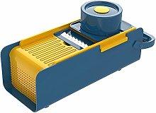 LRBBHQPJ Mandoline Slicer,Multifunctional