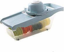 LRBBHQPJ Mandoline Slicer,Professional Vegetable