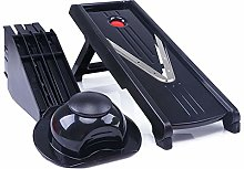 LRBBHQPJ Mandoline Slicer,Stainless Steel