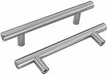 LS201BSS96 BA Furniture Handles Stainless Steel 96