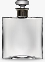 LSA International Flask Decanter, 800ml, Clear