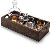 LSA International - Islay Connoisseur Whisky Set