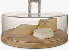 LSA International Lotta Cheese/ Pastries Dome,