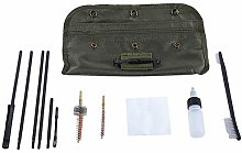 LSB-HUNTING, 30pcs Rifle Cleaning Kit for the