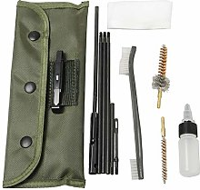 LSB-HUNTING, Airsoft M4 M16 Rifle Gun Cleaning Kit