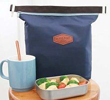 LSCC Portable Thermal Insulated Lunch Bag Cooler