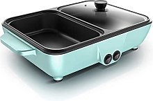 LSDRALOBBEB Hot Plate Table Top Grill