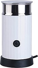 LSDRALOBBEB Milk Frother Electric Milk Steamer